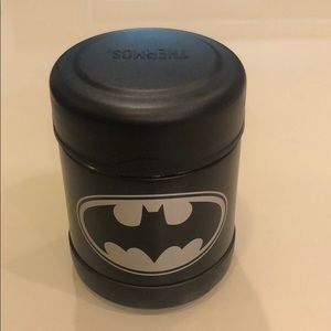 Thermos Batman food hot& Cold Container insulation